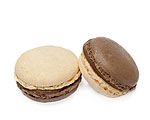 Macarons aus Mürbeteig - Macarons selber machen
