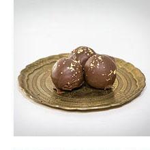 Calvados-Trüffel - Pralinen selber machen