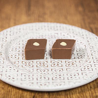 Feines Kokos-Konfekt selber machen