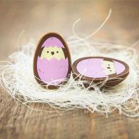 Pralinen zu Ostern selber machen