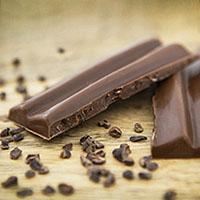 Vegane Tafelschokolade selbermachen