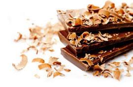 Vegane Pralinen und vegane Schokoladen selber machen